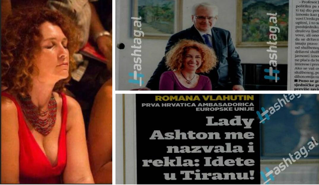 FOTO COVER INTERVISTA E VLAHUTIN PER GLOBUS 2012